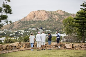 Townsville City Scenic Tour
