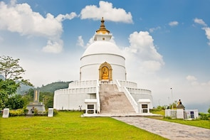 Full-day Private Pokhara City Tour