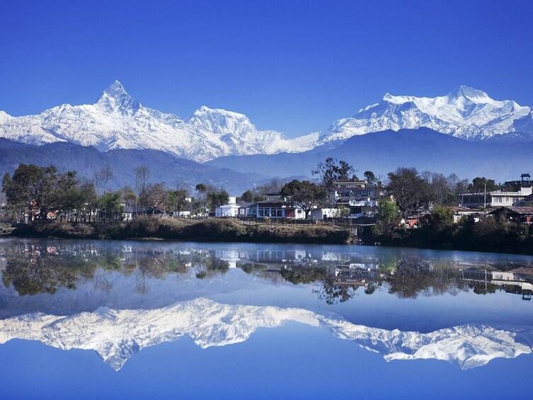 Show item 1 of 7. Classic Nepal Tour