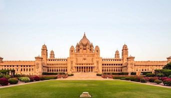 Jodhpur and Mandore city tour