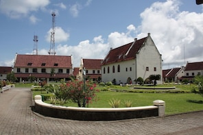 Makassar City Half Day Private Tour