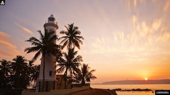 Coastal Ride to Galle from Bentota (Private Day Tour)