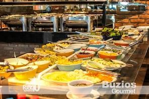The best Búzios Gourmet Tour: One of the Brazilian paradises