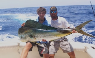 Fort Lauderdale Deep Sea Fishing