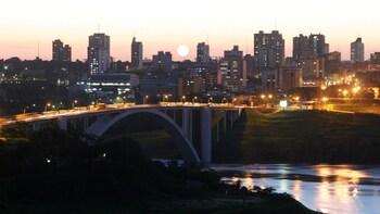 Low Cost City Tour Ciudad del Este