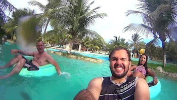 Manoa Park All day tour pick up in Natal