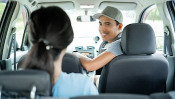 Bali Hire Transport with English Speaking Driver-Guide