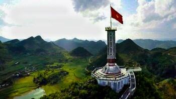 2-Day Tour Trekking in Ha Giang Rural Villages From Hanoi