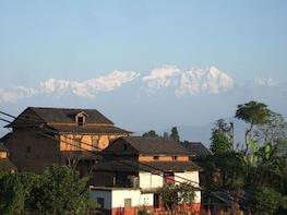 Private 2-Day Bandipur Village Trek from Kathmandu