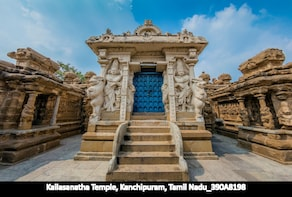 Chennai to Kanchipuram Excursion tour