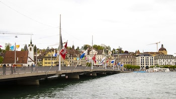 Art and Culture in Lucerne with a Local