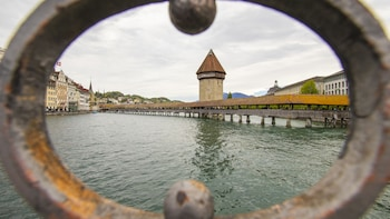 Discover Lucerne in 60 minutes with a Local