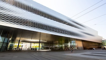 Discover Basel's Art with a Local