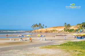 Discover Lagoinha Beach: Full Day from Fortaleza