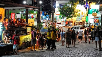 Discover Fortaleza By Night