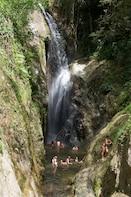 Argyle waterfall Tour