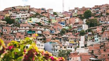 Medellin Transformation Walking Tour
