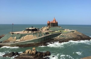 Kovalam to Kanyakumari Excursion tour