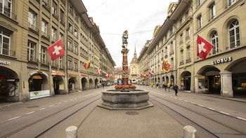 Discover Art in Bern with a Local