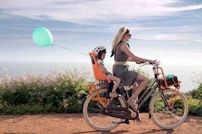 Rent a City Bike 1 Day :Explore Maspalomas and Playa Ingles