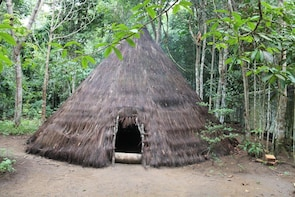 Visit Jaqueira Indian Reserve from Porto Seguro