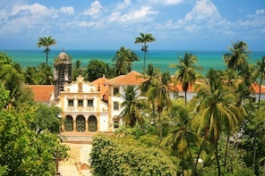 Low Cost City Tour Recife and Olinda