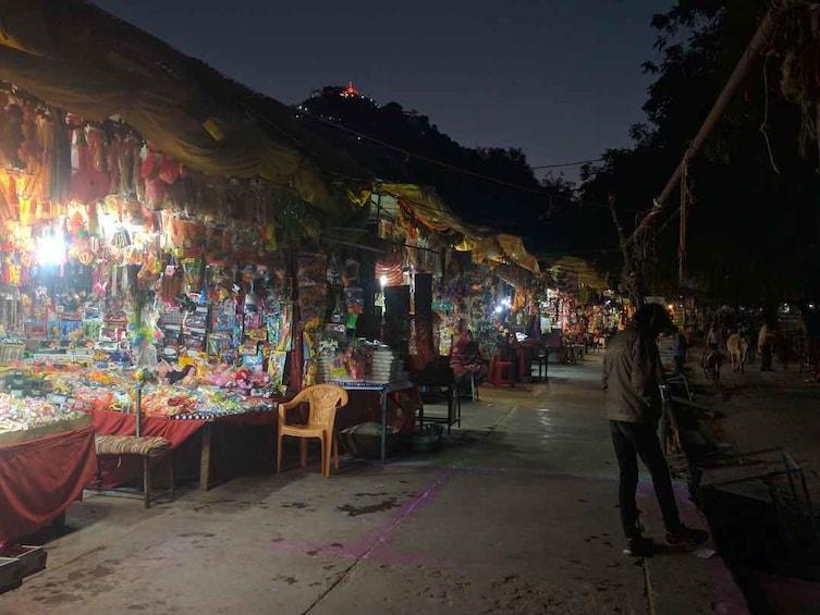 Show item 2 of 3. Trip to Rishikesh