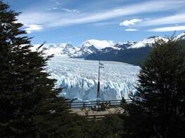 Puerto Natales: Perito Moreno Glacier Full Day Tour