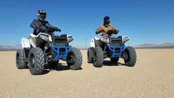 ATV TOUR EXTREME HIDDEN VALLEY