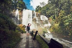 Doi Inthanon National Park Small Group Tour