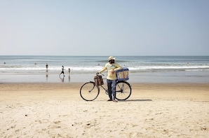 Full Day North & South Goa City Tour