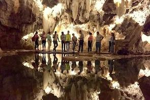 Maquine Cave Admission Ticket