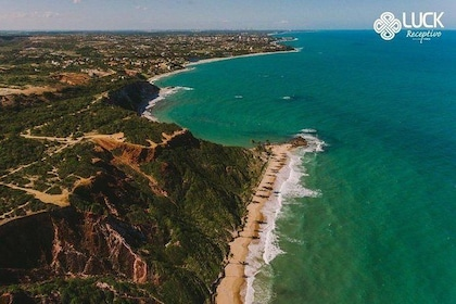 Charms of South Coast's Beaches