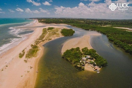 Charms of Coast of Conde