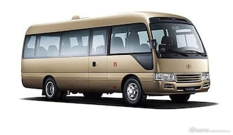 Private Transfer Service from Datong to Pingyao Ancient City