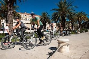 Split Cycling Tour
