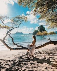 One Day Tour Manuel Antonio - Beach Day