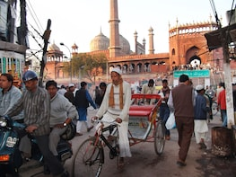 Budget and Best Golden Triangle tour India