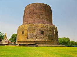 Varanasi and Sarnath Combined Day Tour