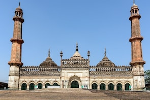 Private Full Day Guided Tour of Lucknow
