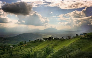Short Escape to Magical Nepal