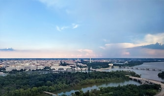 The View of DC