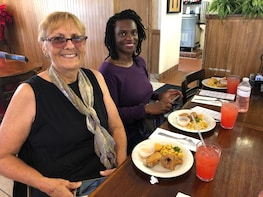Diversity in Delray Cultural Heritage Tour Experience