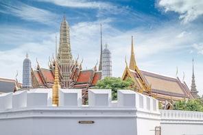 Shore Excursion: The Bangkok Finest Tour