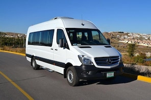 Cuenca to-from Guayaquil Private Shuttle