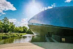 Universum Science Center Bremen Admission Ticket
