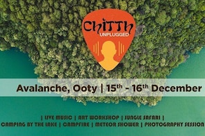 Chitth Unplugged V.4 - Music Festival