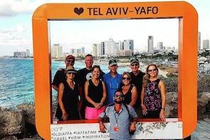 Private Tour of Jaffa - Tel Aviv