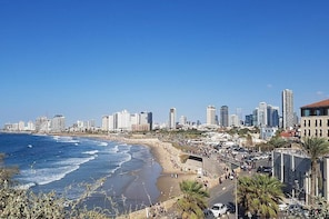 All the Best of Tel-aviv Walking Tour
