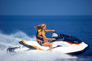 Maarushi: Water Sports Rentals - Jet Ski, Paddle Board Or Canoe